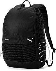 Batoh Puma Backpack Netfit Black 07544601