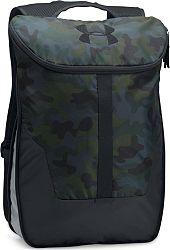 Batoh Under Armour UA Expandable Sackpack 1300203-290 Veľkosť OSFA