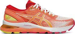 Bežecké topánky Asics GEL-NIMBUS 21 1012a611-100 Veľkosť 40,5 EU