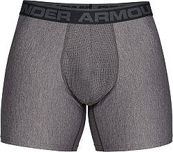 Boxerky Under Armour O-Series 6in Boxerjock 2pk Novelty 1299994-349 Veľkosť S/M