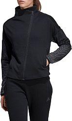 Bunda s kapucňou adidas Heartracer Summer dp3915 Veľkosť S