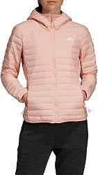 Bunda s kapucňou adidas W VARILITE SO H dz1496 Veľkosť L