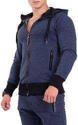 Bunda s kapucňou Nebbia jacket 10906 Veľkosť M