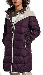 Bunda s kapucňou Nike Sportswear Windrunner 939440-008 Veľkosť XL