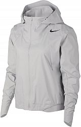 Bunda s kapucňou Nike W NK ZONAL AROSHLD JKT HD 929107-027 Veľkosť L