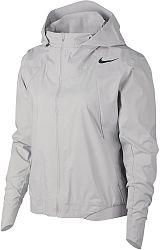 Bunda s kapucňou Nike W NK ZONAL AROSHLD JKT HD 929107-027 Veľkosť S