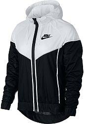 Bunda s kapucňou Nike W NSW WR JKT 883495-011 Veľkosť L