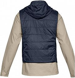 Bunda s kapucňou Under Armour UA Accelerate Transport Jacket 1318010-299 Veľkosť L