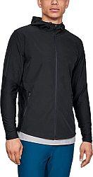 Bunda Under Armour Vanish Hybrid Jacket 1320679-001 Veľkosť S/M
