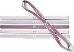Čelenka Under Armour UA Mini Headbands (6pk)-PPL 1286016-521 Veľkosť OSFA