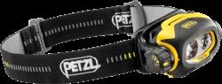 Čelovka Petzl PIXA 3R headlamp e78chr-2