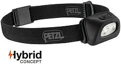Čelovka Petzl TACTIKKA + RGB HEADLAMP BLACK e89aba