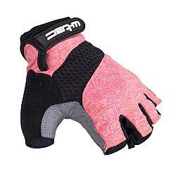 Dámske cyklo rukavice W-TEC Atamac AMC-1038-17