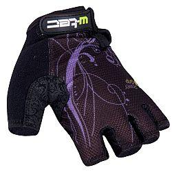Dámske cyklo rukavice W-TEC Mison