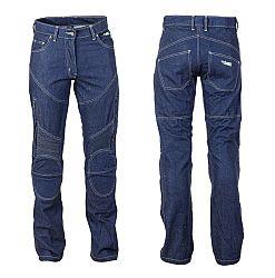 Dámske kevlarové moto jeansy W-TEC NF-2990
