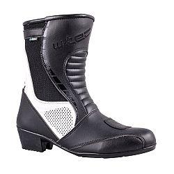 Dámske kožené moto topánky W-TEC Beckie W-5036