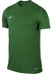 Dres Nike SS YTH PARK VI JSY 725984-302 Veľkosť XS