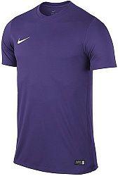 Dres Nike SS YTH PARK VI JSY 725984-547 Veľkosť S