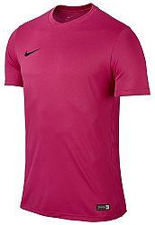 Dres Nike SS YTH PARK VI JSY 725984-616 Veľkosť XL