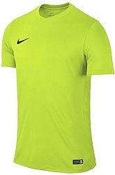 Dres Nike SS YTH PARK VI JSY 725984-702 Veľkosť S