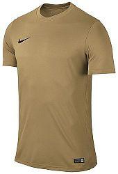 Dres Nike SS YTH PARK VI JSY 725984-738 Veľkosť L