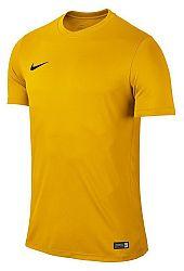 Dres Nike SS YTH PARK VI JSY 725984-739 Veľkosť XS