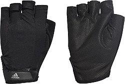 Fitness rukavice adidas VERS CL GLOVE dt7955 Veľkosť M