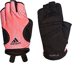 Fitness rukavice adidas WOM CLITE G GL dt7951 Veľkosť L