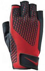 Fitness rukavice Nike CORE LOCK TRAINIG GLOVES 2.0 nlg38023sl-020 Veľkosť L