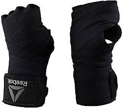Fitness rukavice Reebok REEBOK COMBAT H-WRAP ce3423 Veľkosť OSFM