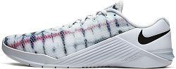 Fitness topánky Nike METCON 5 aq1189-100 Veľkosť 40,5 EU