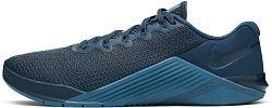 Fitness topánky Nike METCON 5 aq1189-446 Veľkosť 44 EU