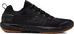 Fitness topánky Under Armour UA Commit TR EX 3020789-007 Veľkosť 45 EU