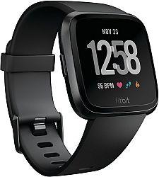 Hodinky FitBit Fitbit Versa (NFC) fb505gmbk-eu