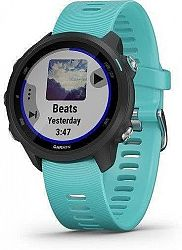 Hodinky Garmin Garmin Forerunner 245 Music Optic Blue 010-02120-32