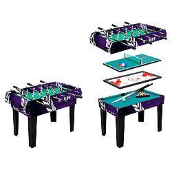 Hrací stôl WORKER 4v1