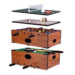 Hrací stôl WORKER Mini 5v1
