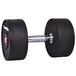Jednoručná činka inSPORTline Profi 38 kg