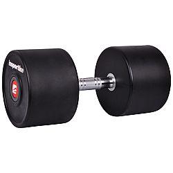 Jednoručná činka inSPORTline Profi 46 kg
