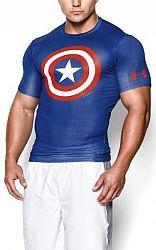 Kompresné tričko Under Armour Under Armour Alter Ego Comp SS 1244399-402 Veľkosť S