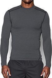 Kompresné tričko Under Armour Under Armour CG Armour Mock 1265648-090 Veľkosť XL