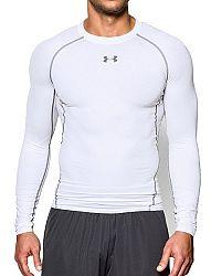 Kompresné tričko Under Armour Under Armour HG LS Comp 1257471-100 Veľkosť XXL