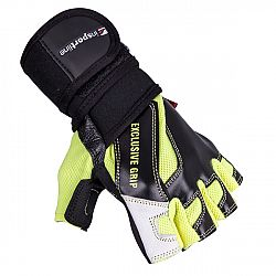 Kožené fitness rukavice inSPORTline Perian