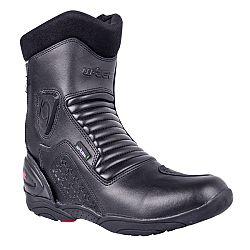 Kožené moto topánky W-TEC Benkoff NF-6052