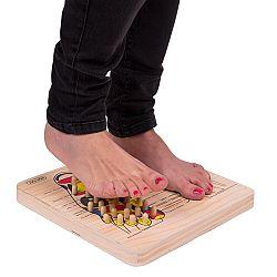 Masážna podložka na nohy inSPORTline Ashiqua