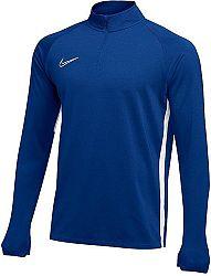 Mikina Nike acay 19 1/4 zip drill top blau f463 aj9094-463 Veľkosť L