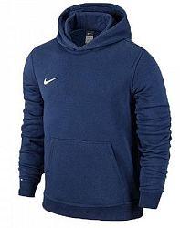 Mikina Nike Team Club Hoodie 658500-451 Veľkosť S