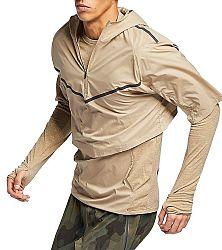 Mikina s kapucňou Nike M NK TCH PCK SPHR TRNSFM TOP ar1709-247 Veľkosť XL