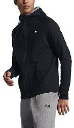 Mikina s kapucňou Nike M NSW MODERN HOODIE FZ 832166-010 Veľkosť L