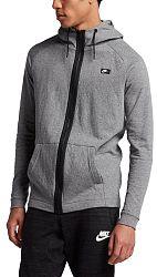 Mikina s kapucňou Nike M NSW MODERN HOODIE FZ 832166-091 Veľkosť M